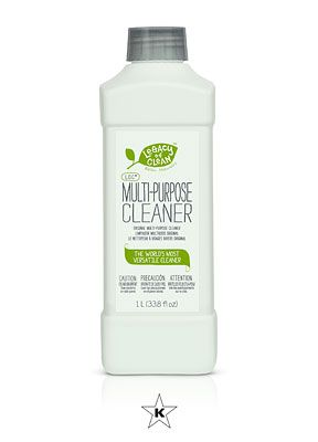 BEST CLEANER EVER!! E0001 - Legacy of Clean® L.O.C.® Multi ...