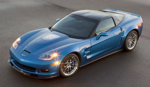 Coolest Cars In The World Ever A Top 10 List 2011 2012 Chevrolet Corvette Zr1 Auto Carros