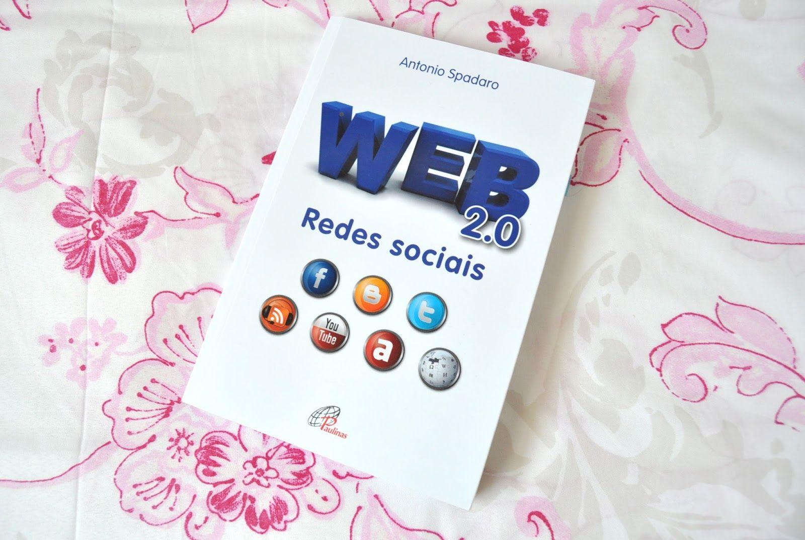 Blog: Web 2.0 Redes Sociais - Antonio Spadaro | #camilecarvalho