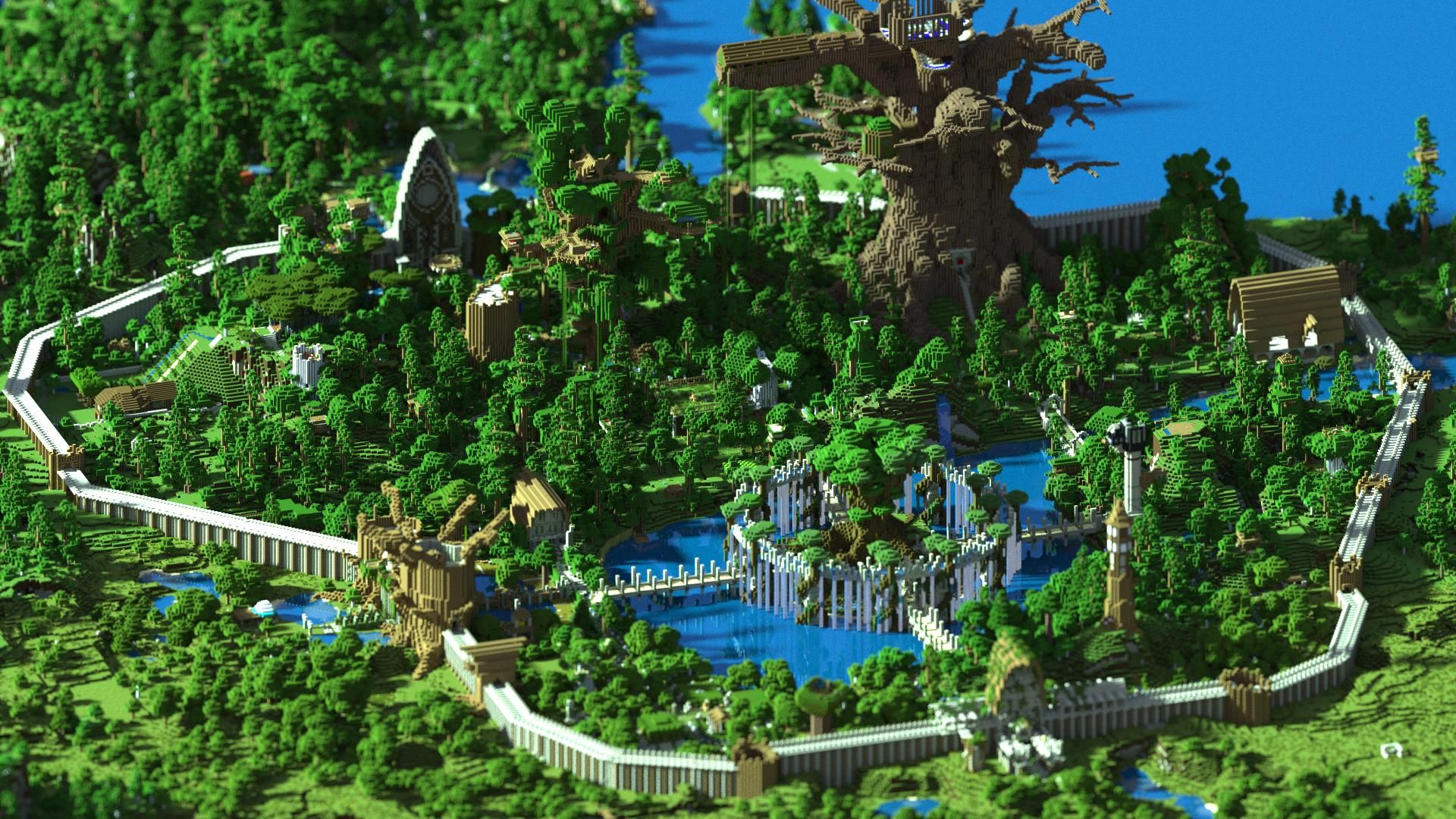 Great Wallpaper Minecraft Forest - e543a778d88f1209927e760bd252e494  Pictures_74882.jpg