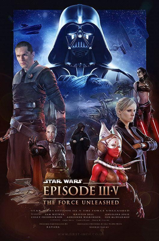 Video Game Movie Posters Cuded Star Wars Movies Posters Star Wars Images Star Wars Poster