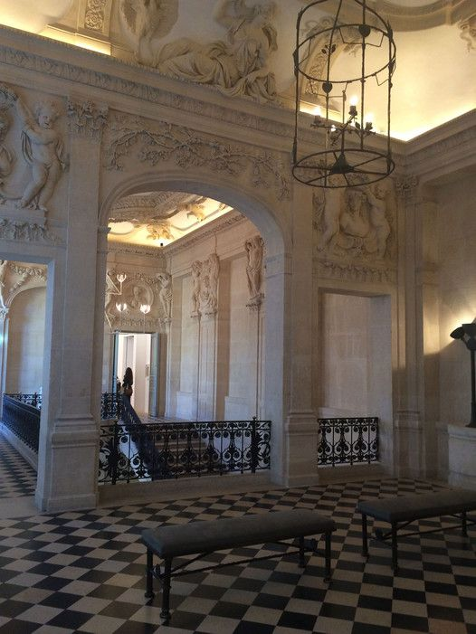 Museo Picasso Paris.The 7 Chicest Places To Visit In Paris In 2019 Paris France