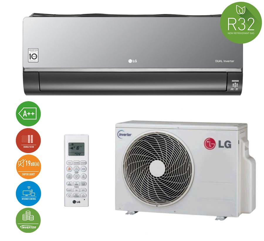 LG, una gran empresa de electrodomésticos en todo el mundo