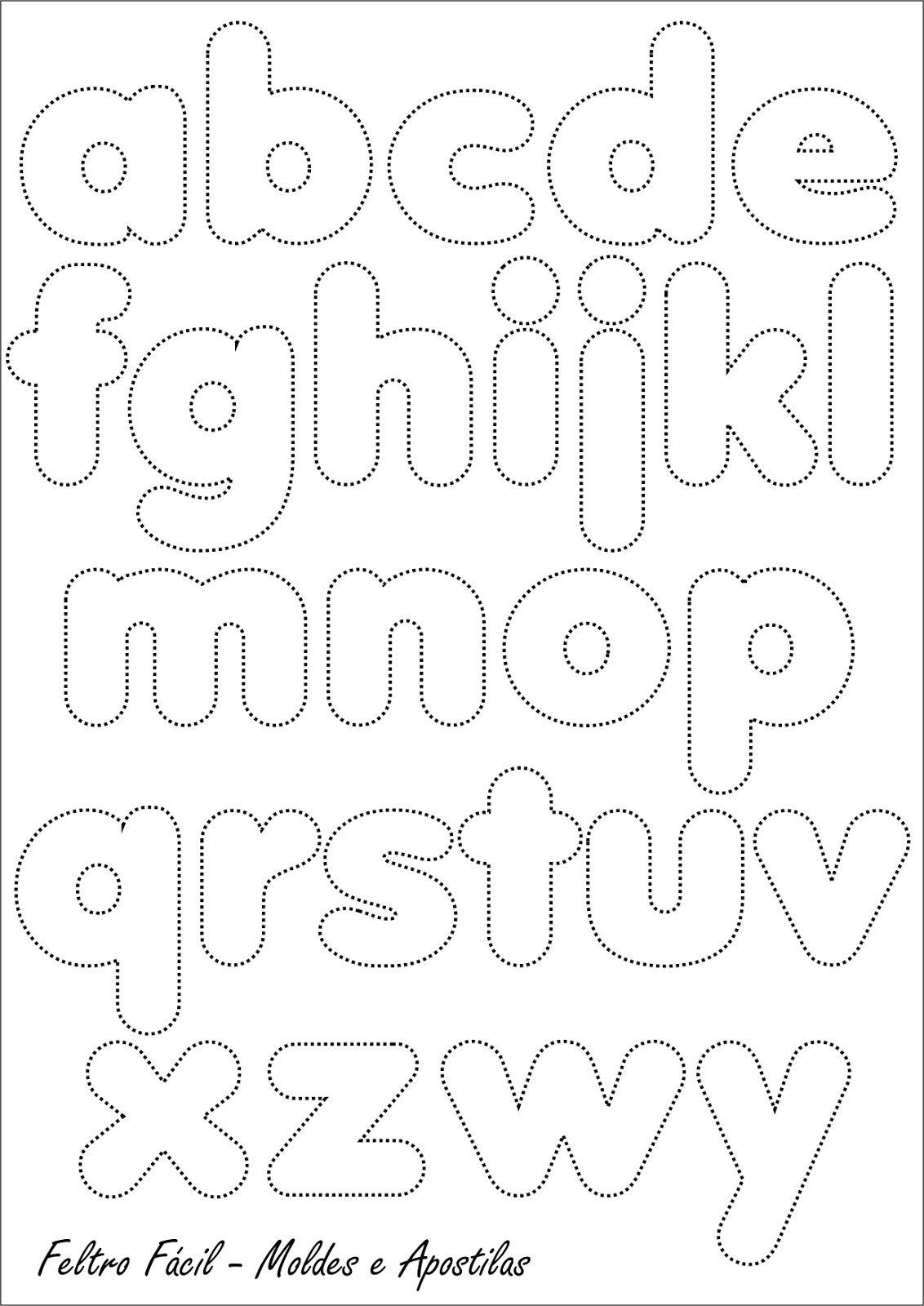 Letras | bebes | Pinterest