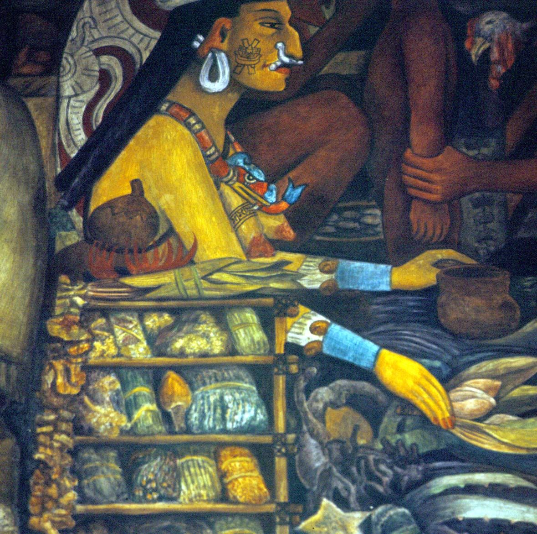 Rivera Diego Art