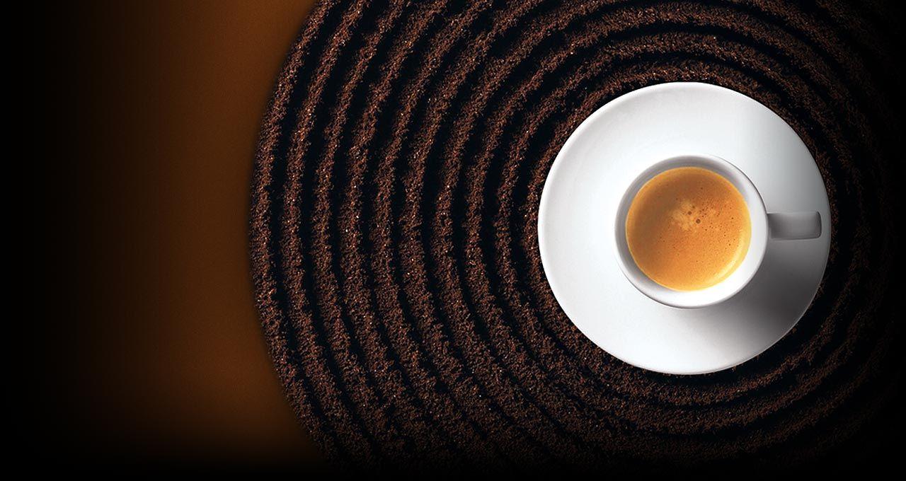 Saako olla kuppi kahvia?
