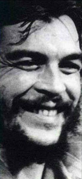 """miriamelizabethworld: """"☭✰ ☭Comandante Che Guevara☭✰ ☭ """" #cheguevara"""