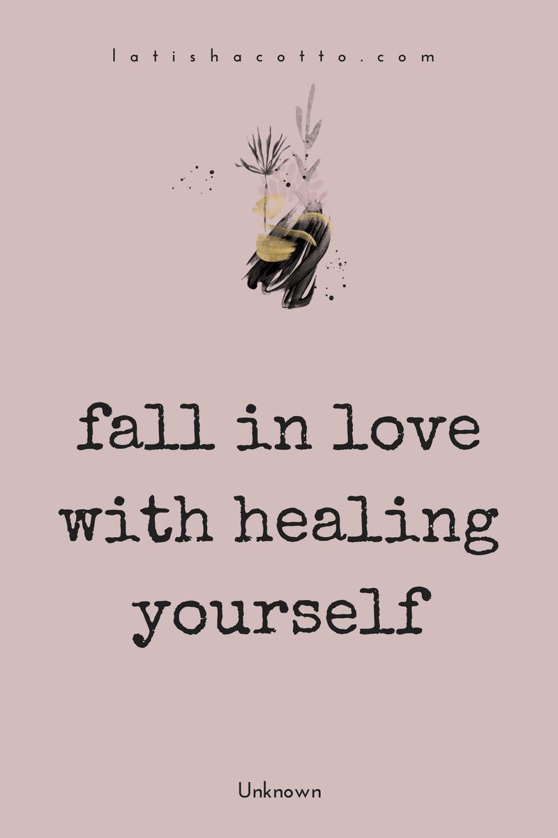 Self Love Spectrum Quiz Latisha Cotto Presents Words Self Life Quotes