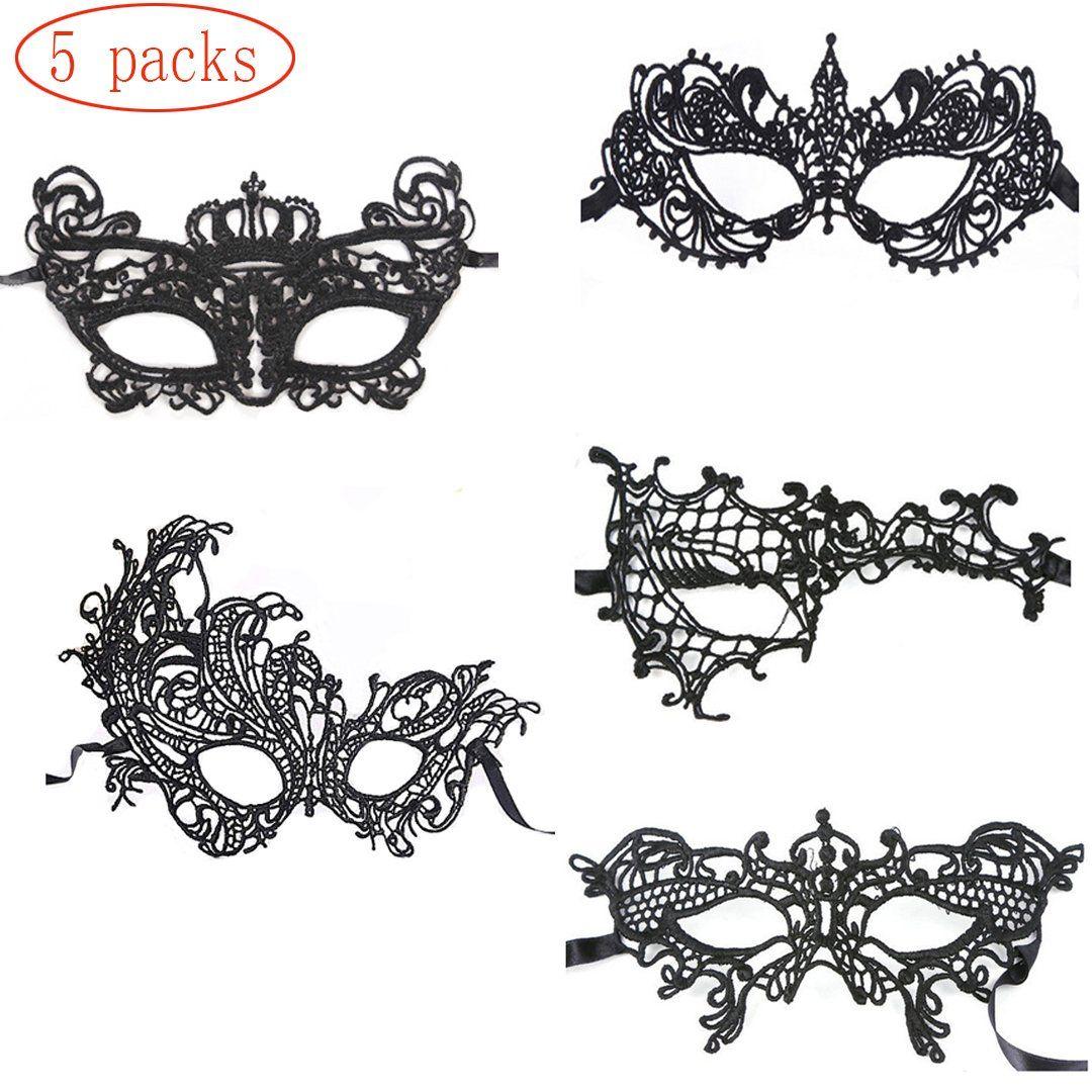 """Augenmaske /""""Maskerade/"""" Karneval"""