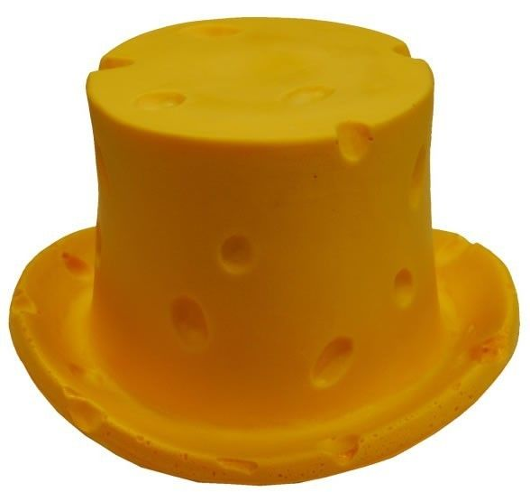 Nfl Cheese Head Top Hat Green Bay Packers New Cheesehead Wisconsin Cheese Green Bay Packers