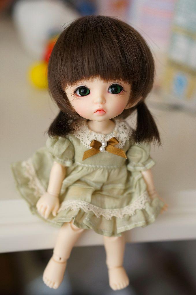 Love U Cute Dolls Cute Cartoon Girl Beautiful Barbie Dolls