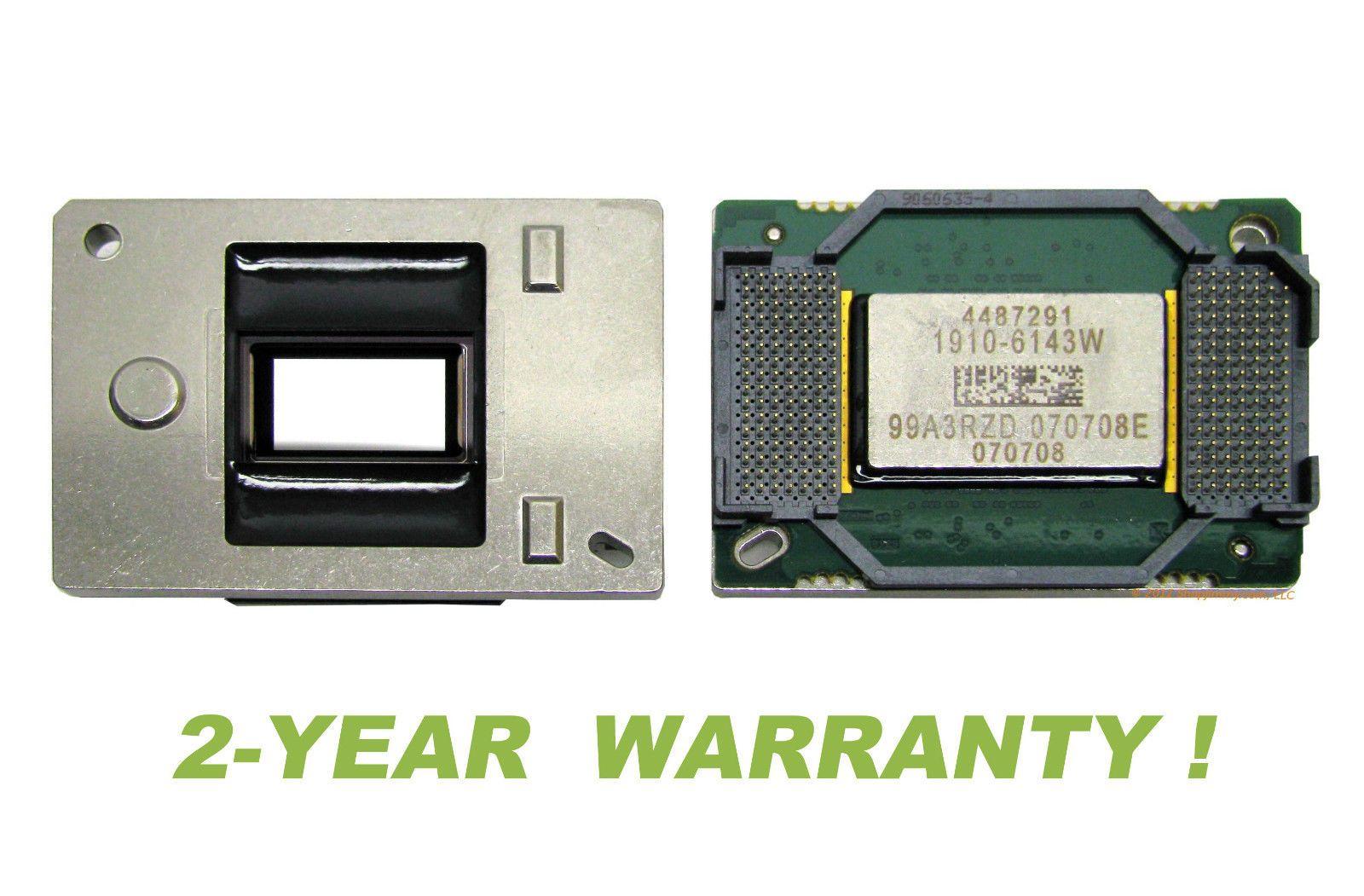 New Samsung Mitsubishi Toshiba 4719 001997 Dlp Chip With 2 Year Warranty Samsung Electronics Samsung Warranty