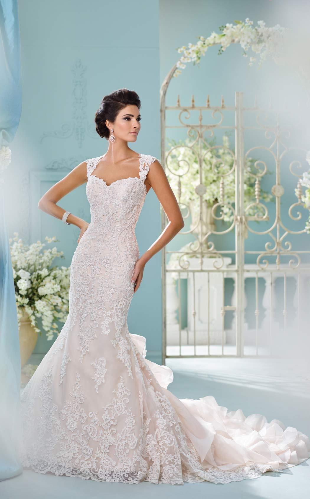 David Tutera 216251 thumbnail | Wedding dress | Pinterest | David ...