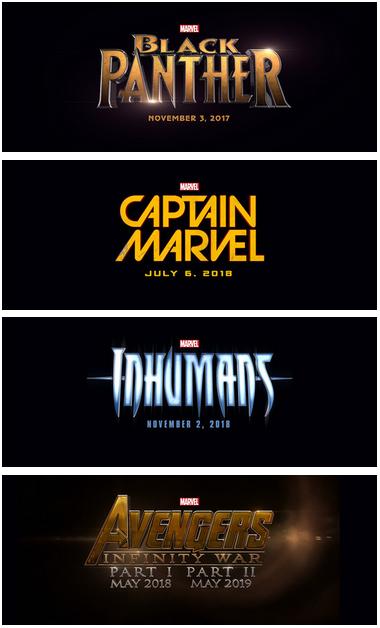 MCU:Phase 3, part 2 | Avengers Assemble | Marvel cinematic