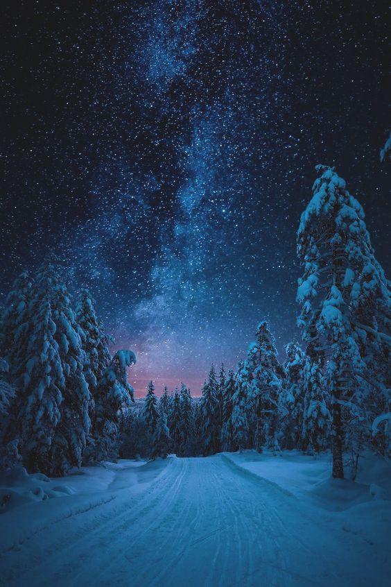 30 Mysterious Stars Are So Romantic Stars Sky Night Romantic Stars Travel Landscape Starry Sky Night Sky Photography Night Landscape Nature Photography