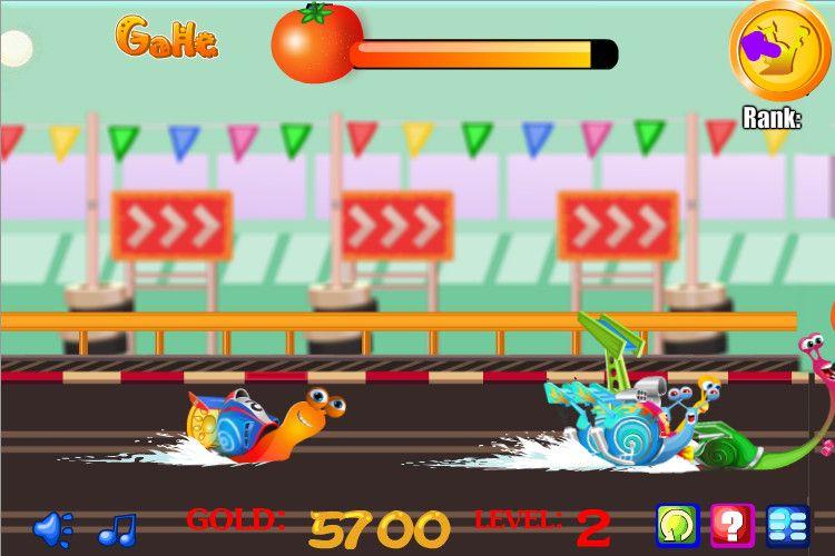 Download Snail Racing Game - GaHe Com | Mode homme | Racing