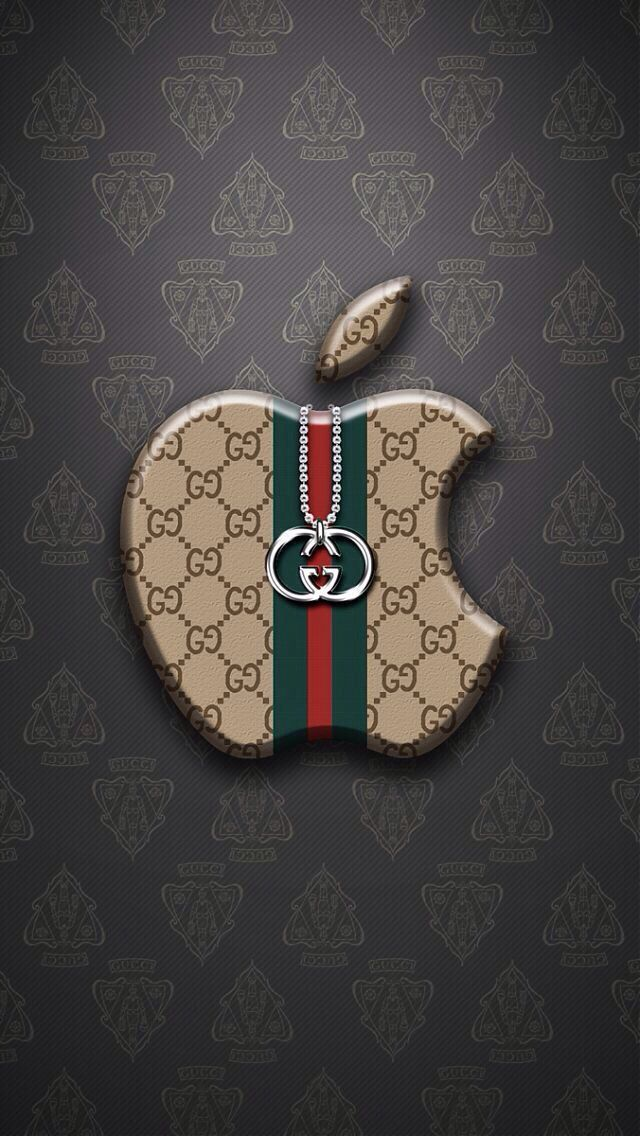 Gucci Apple Tons Of Awesome Gucci Snake Wallpapers To Download For Free You Can Apple Wallpaper Iphone Gucci Wallpaper Iphone Apple Logo Wallpaper Iphone
