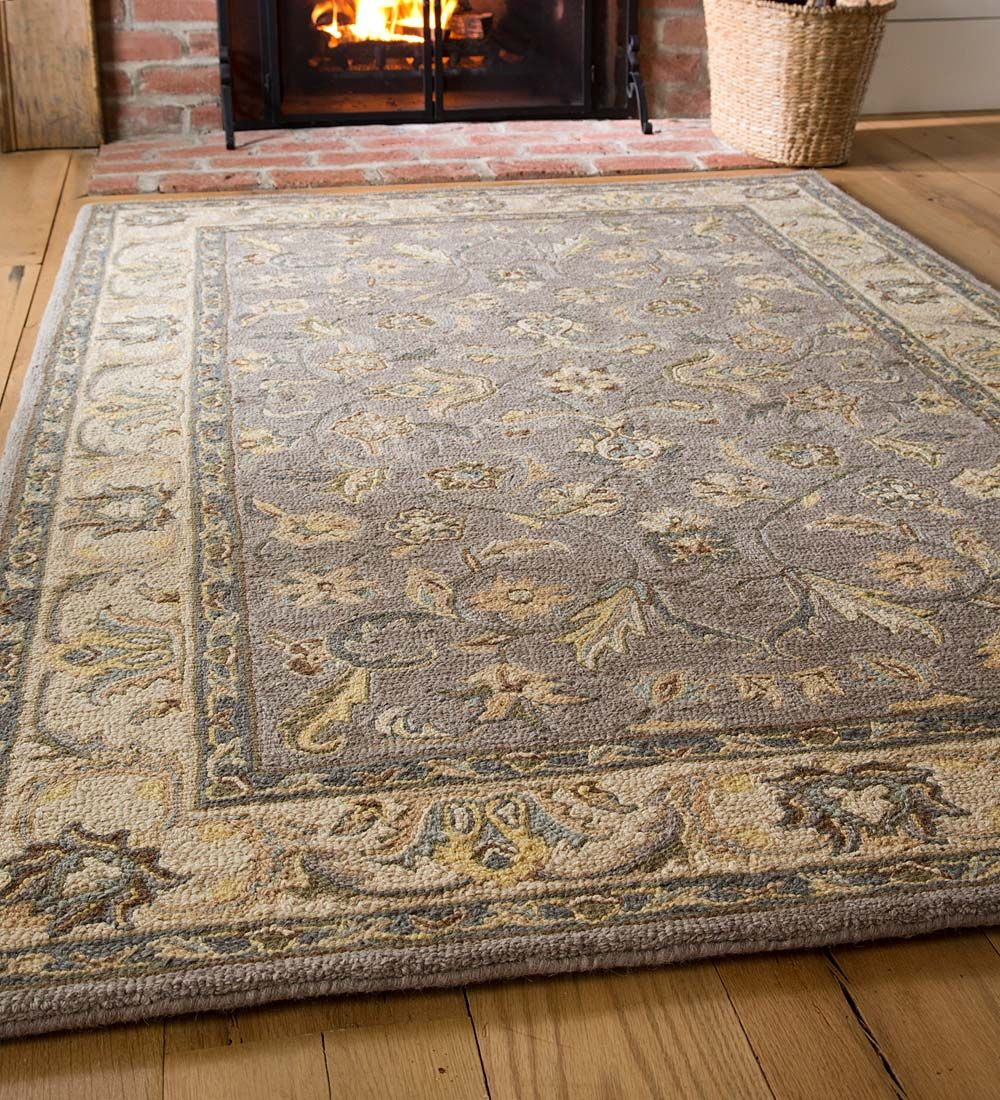 Mclean Wool Rug You Want This It