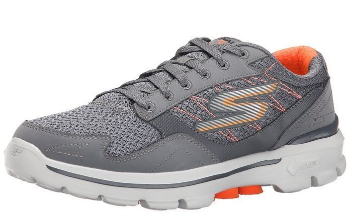 skechers go walk size 3