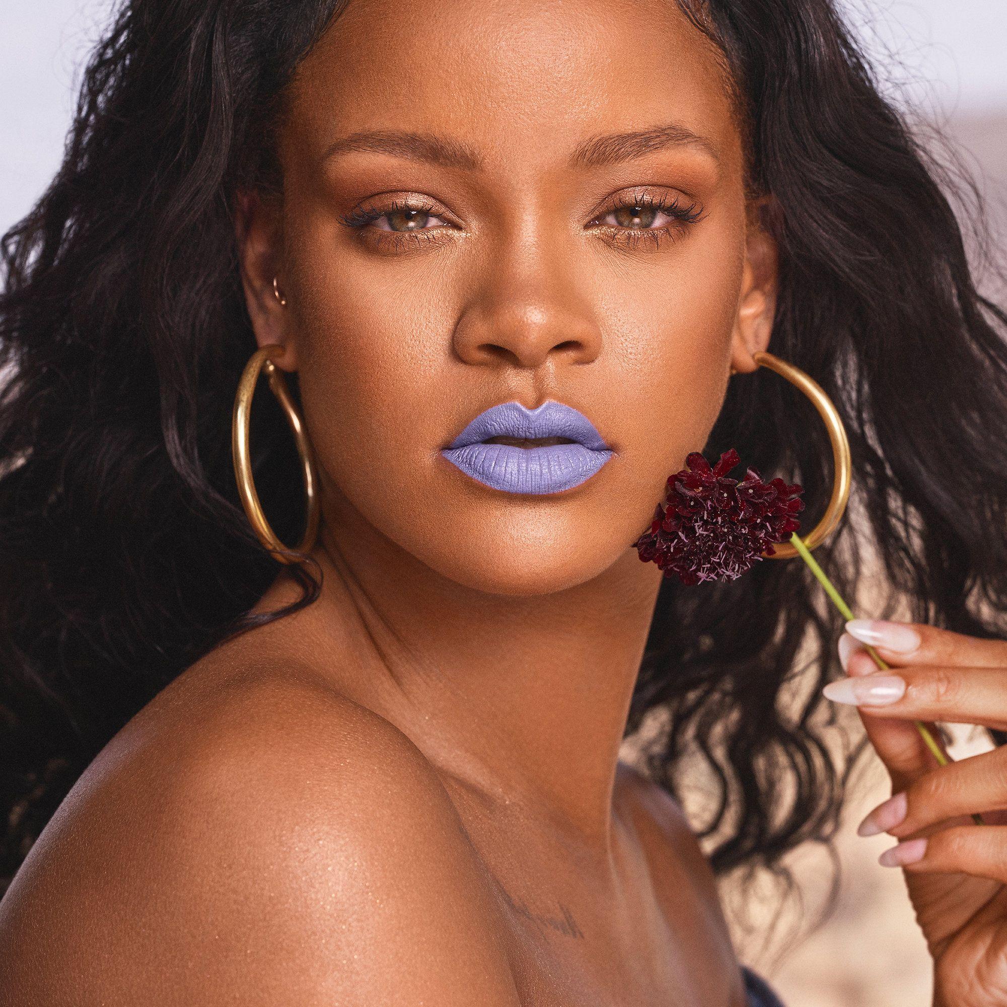 Ya Dig?! Fenty beauty, Lipstick shades, Rihanna makeup