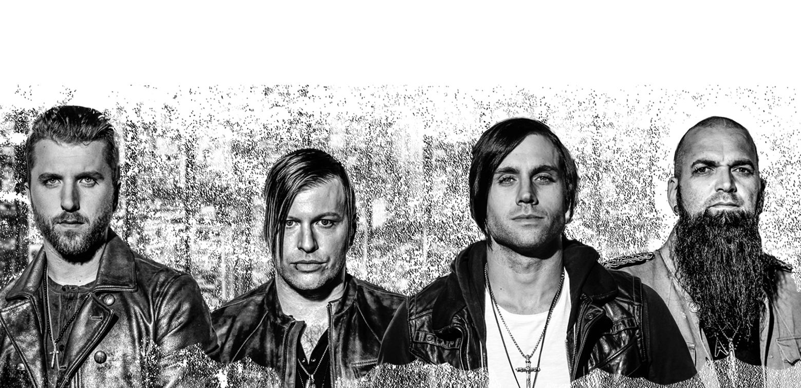 Three Days Grace, Halestorm to rock the Maritimes in November, on ...