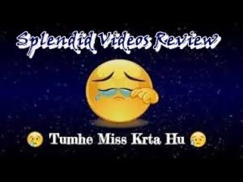 Tumhe Miss Karta Sanam Teri Kasam Video Song For 30 Second For