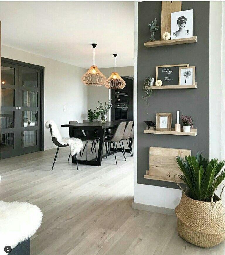 pin von karen ryhner auf home pinterest wohnzimmer haus und esszimmer. Black Bedroom Furniture Sets. Home Design Ideas