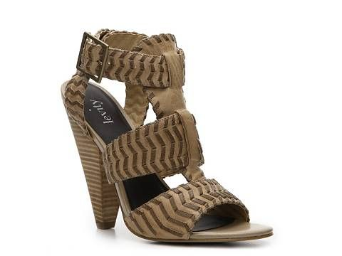 Levity Erica Sandal Boots DSW | Shoes | Shoes, Women's