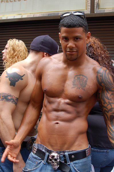 from Elliott gay puerto rican pics