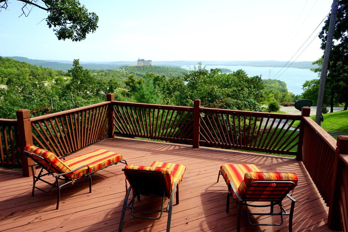 (3) Twitter Patio, Outdoor decor, Lake view