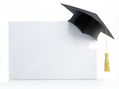 Photo of Free Download 2012 Graduation PowerPoint Background 1