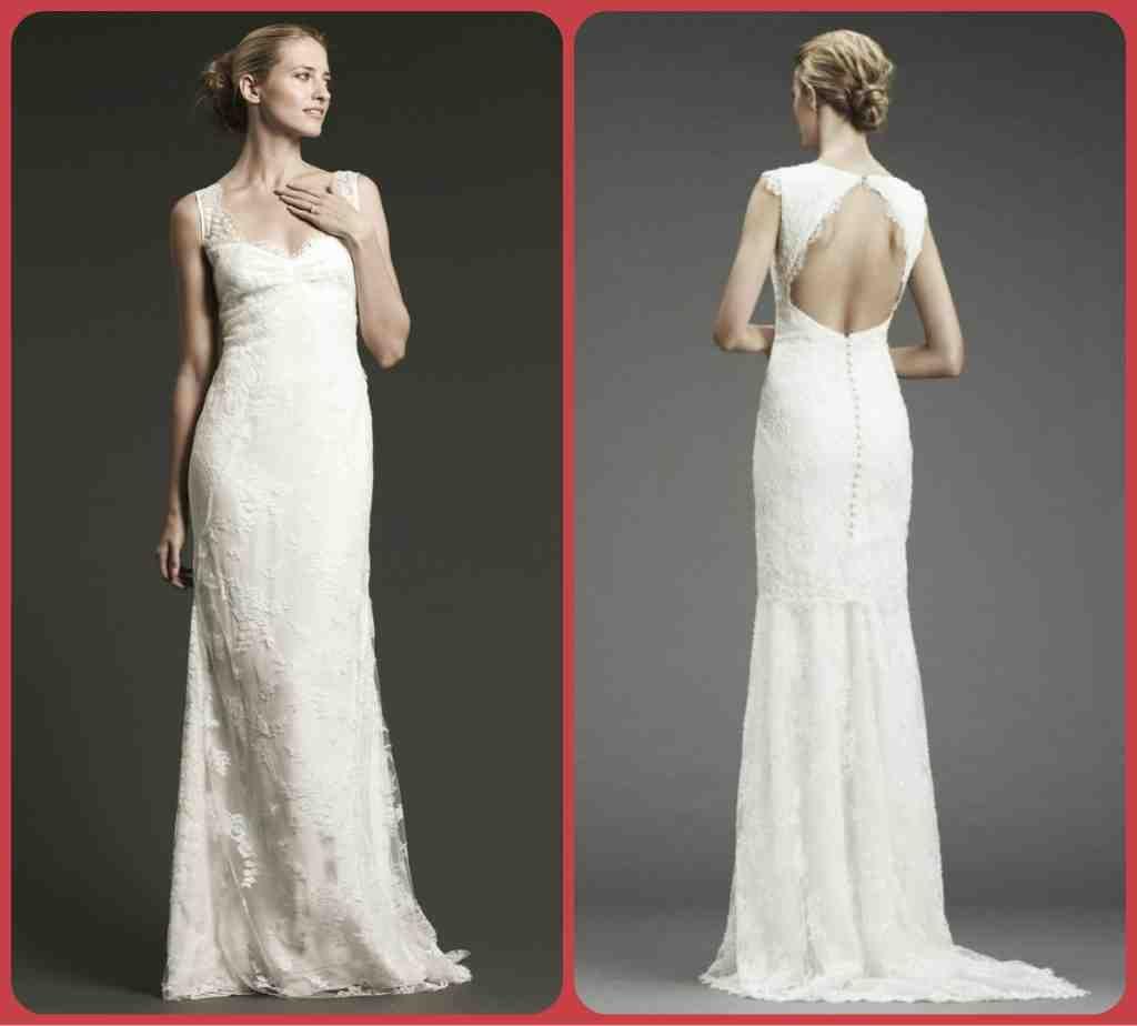 Used Nicole Miller Wedding Dresses   used wedding dresses ...