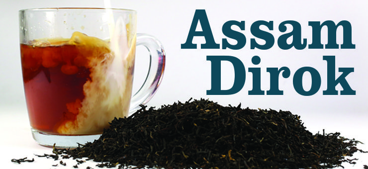 Dirok Tea Estate in Assam Best tea brands, Best tea, Tea