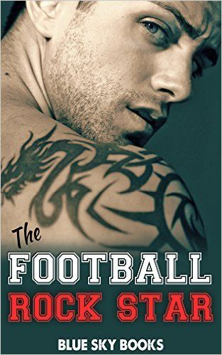 Romance New Adult The Football Rockstar Cheerleader And A Bad