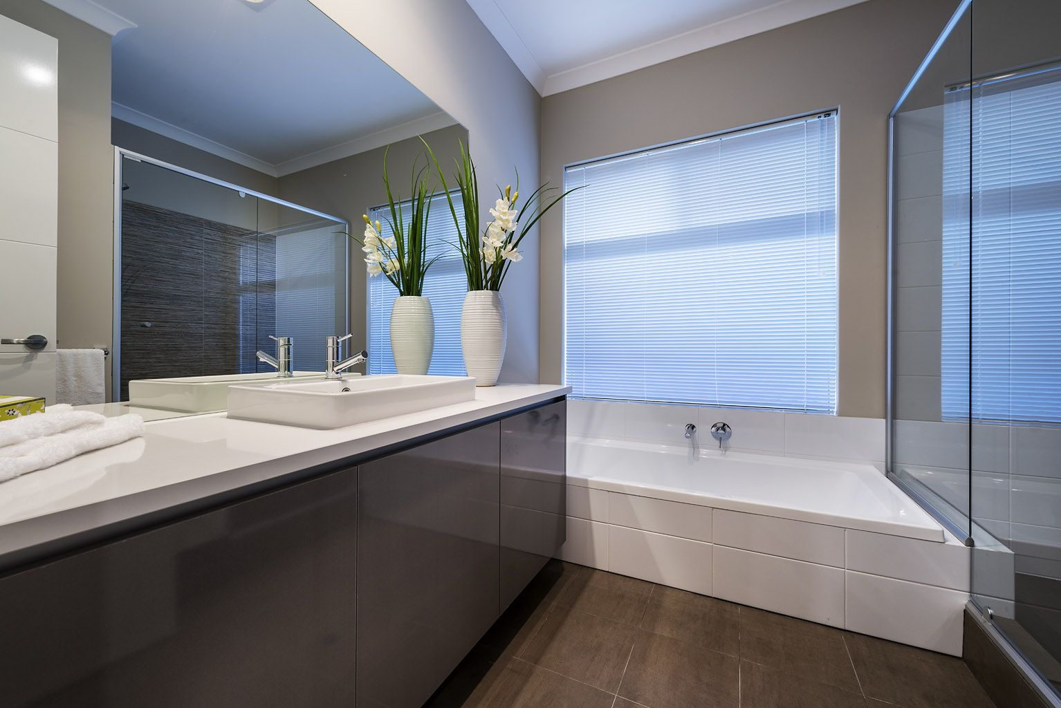 Beautiful Bathrooms Perth beautiful ensuites & bathrooms © ben trager homes | on display in