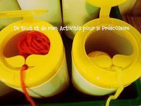 De tout et de rien: Activités pour le Préscolaire: DIY yarn organizer - Organisateur de laine pour le coin des arts plastiques #diyyarnholder De tout et de rien: Activités pour le Préscolaire: DIY yarn organizer - Organisateur de laine pour le coin des arts plastiques #diyyarnholder De tout et de rien: Activités pour le Préscolaire: DIY yarn organizer - Organisateur de laine pour le coin des arts plastiques #diyyarnholder De tout et de rien: Activités pour le Préscolaire: DIY yarn organi #diyyarnholder