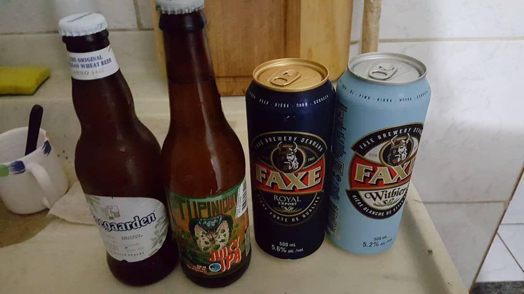 As amigas. #cerveja #cervejaartesanal #beer #beers #beergirl