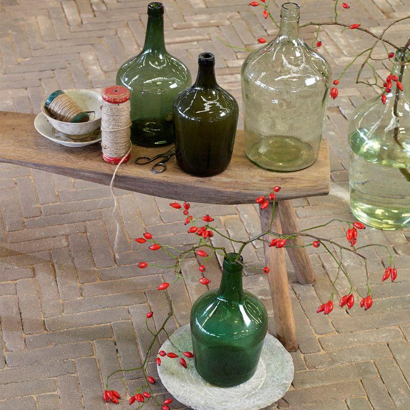 Wienerberger gebakken bestrating - Referentie tuin uit Natura-serie sierbestrating