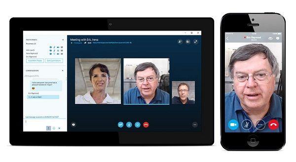 Microsoft releases free HD video conferencing tool Skype Meetings
