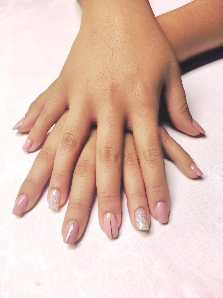 No Chip Manicure $15 I offer a variety of no chip colors and styles ...