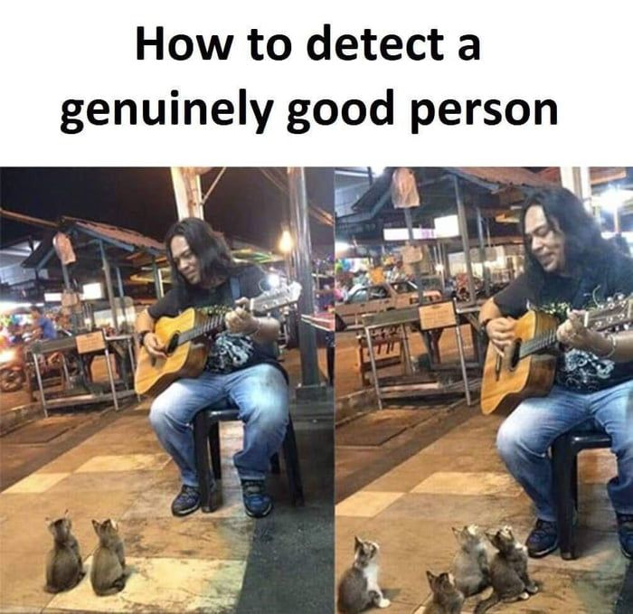 Playing for the audience - 9GAG