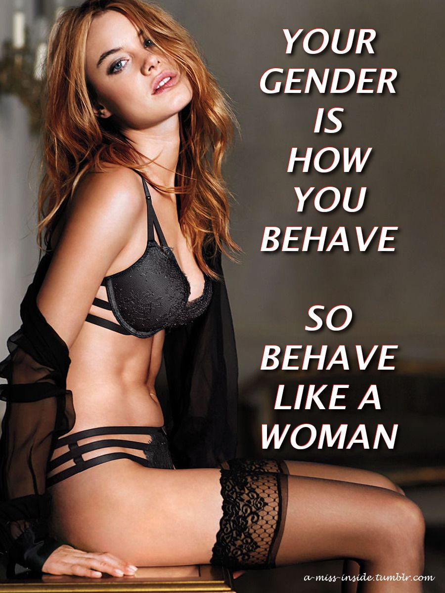 """a658492c46ce6 a-miss-inside: """"The choice is up to you… """" 