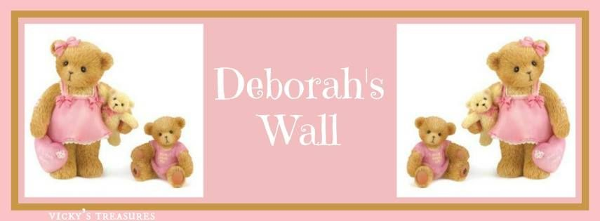 DEBORAH'S WALL