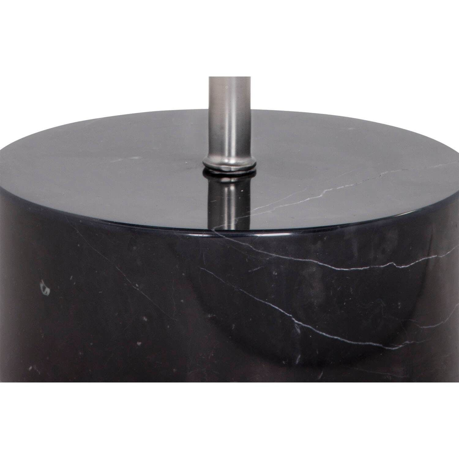You cannot be without elegance and style when designing your space. Our Milano Side Table combines marble and stainless steel to create a beautiful piece.
