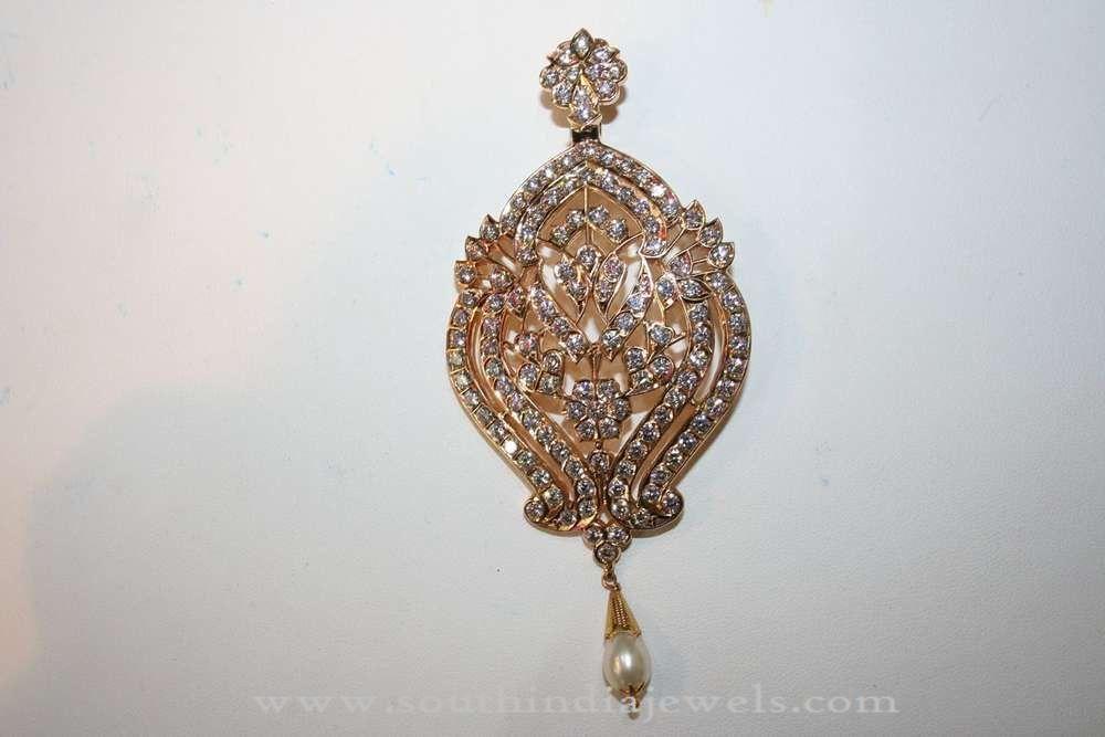 Simple gold stone pendant stone pendants gold pendant and pendants indian gold pendant designs gold stone pendant models gold stone pendant for chains mozeypictures Images