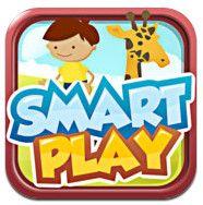 Aplicación para niños Smart Play