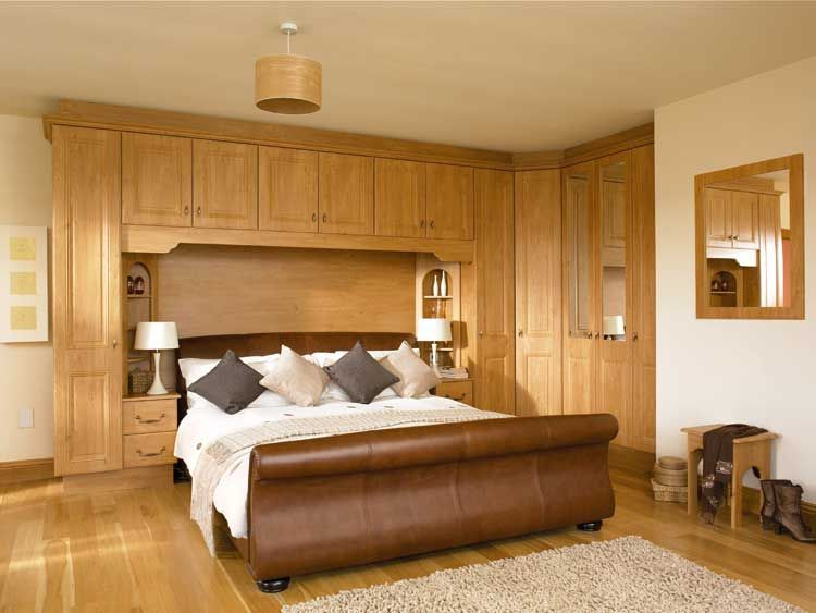 Amazing Attractive Bedroom Cupboard Design Ideas With Tree Corner Bedroom  Cupboards With Leather King Size Bedstead
