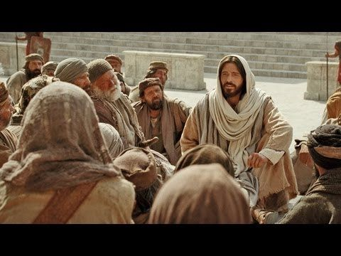 """The Good Shepherd and Other Sheep.  The sheep know the shepherd's voice, and they follow where he leads them.  Why do the sheep follow their shepherd? (John 10:4.) What do you think it means to """"know his voice""""? Whose voice do we need to know? How can we come to know the Savior's voice?"""