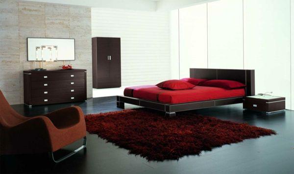 Feng Shui Einrichten Schlafzimmer Gestaltungsideen Harmonie Schwarze  Schlafzimmer, Kleines Schlafzimmer, Schlafzimmer Einrichten, Schlafzimmer