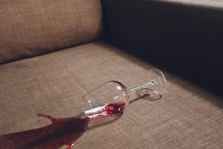 How To Get Red Wine Stains Out Of Anything Red Wine Stains Red